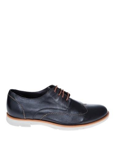 Penford Bağcıklı Ayakkabı Siyah